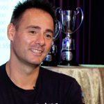 Tom Hall wins $1m prop bet after losing 12kg in 6-Weeks