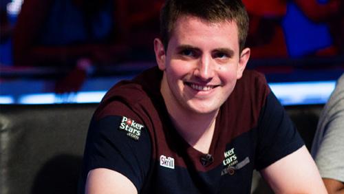 Tom Middleton wins GUKPT Blackpool