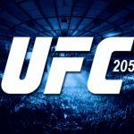 UFC 205 – Main Card Free Picks