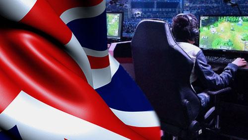 Ukie pushes reforms to make UK an eSports hub