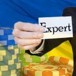 Ukraine gaming stakeholders offer government expert advice