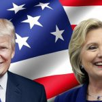 US Presidential Poll: Trump Up 5 on Clinton