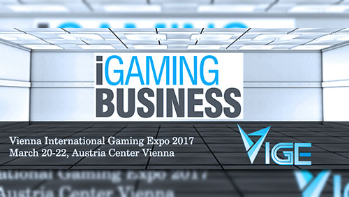 VIGE2017 announces latest Media Partner, iGaming Business