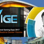 VIGE2017: EiG startup winner – Martin Cagalinec (1SpinMillionaire) to speak about their recent innovation – The life-changing experience in online gaming
