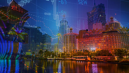 VIP play in Macau falls below 50% in Q3: report