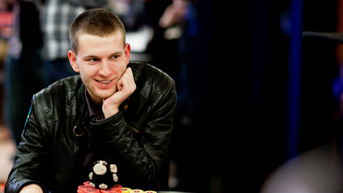 Vladimir Geshkenbein becomes the only player to win EPT & ACOP main event titles after victory in Macau