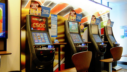Wales Seek to wrest control of their FOBT 'problem' from UK government