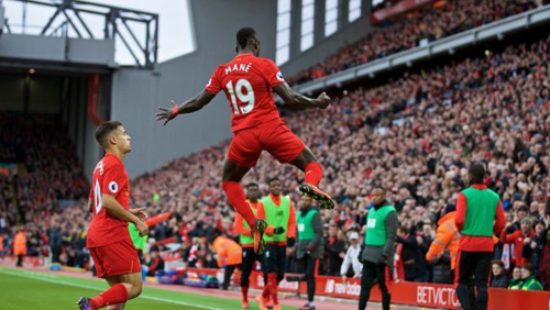 Week 11 EPL review: Liverpool go top