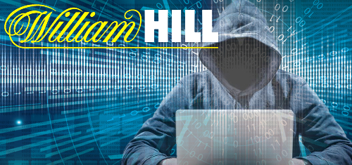 "William Hill website knocked offline by ""sophisticated"" DDoS attack"