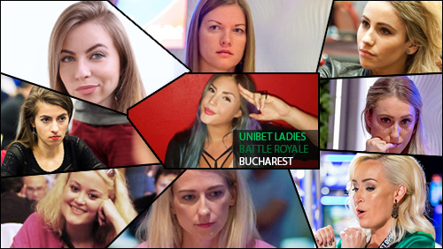 Women in poker: Unibet battle royale and the Top Club pool team