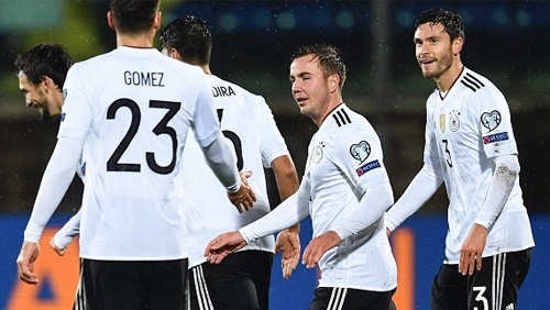 World Cup round up: Germany remains unbeaten