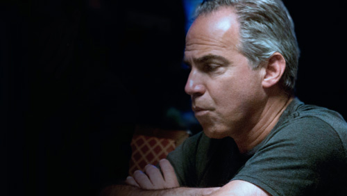 WSOP Final Table: Cliff Josephy Eliminated in 3rd Place ($3,453,035)
