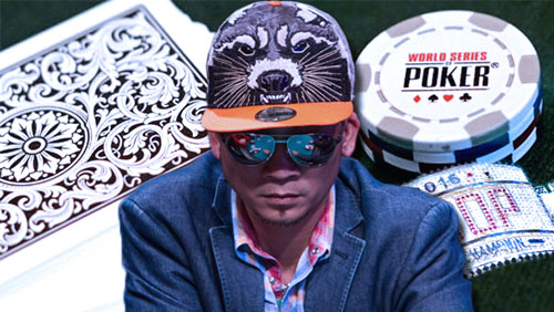 WSOP Final Table – Qui Nguyen Wins The 2016 WSOP Main Event And $8m