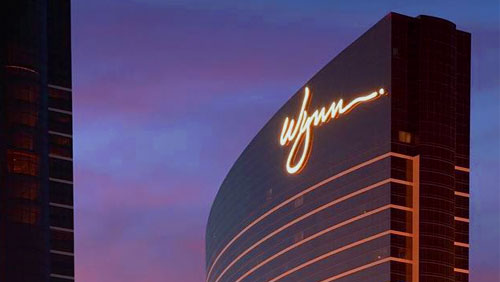 Wynn and Leighton Asia reach settlement on Wynn Palace work
