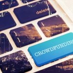 YouStake register for crowdfunding portal license