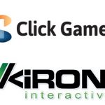 1Click Games partners with Kiron Interactive