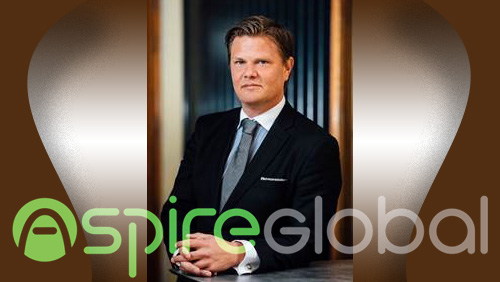 Aspire Global appoints Lars Kollind