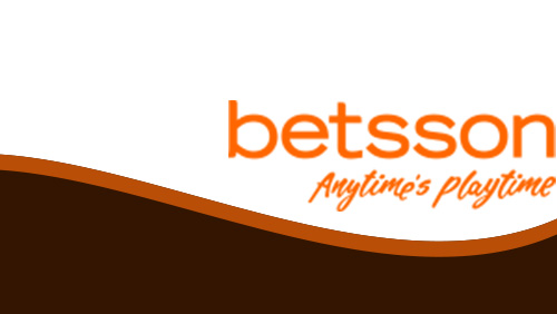 BETSSON.COM NOW OFFERS WORLD'S LARGEST MOBILE CASINO