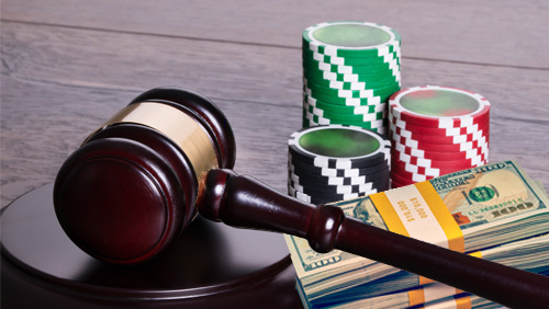 Californian poker players win forfeiture abuse case in Iowa