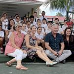 Calvin Ayre Foundation invests in Antigua's future