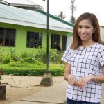 The Calvin Ayre Foundation restored classrooms in the Philippines