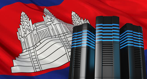"Cambodia to ""set up a server to manage"" online gambling"