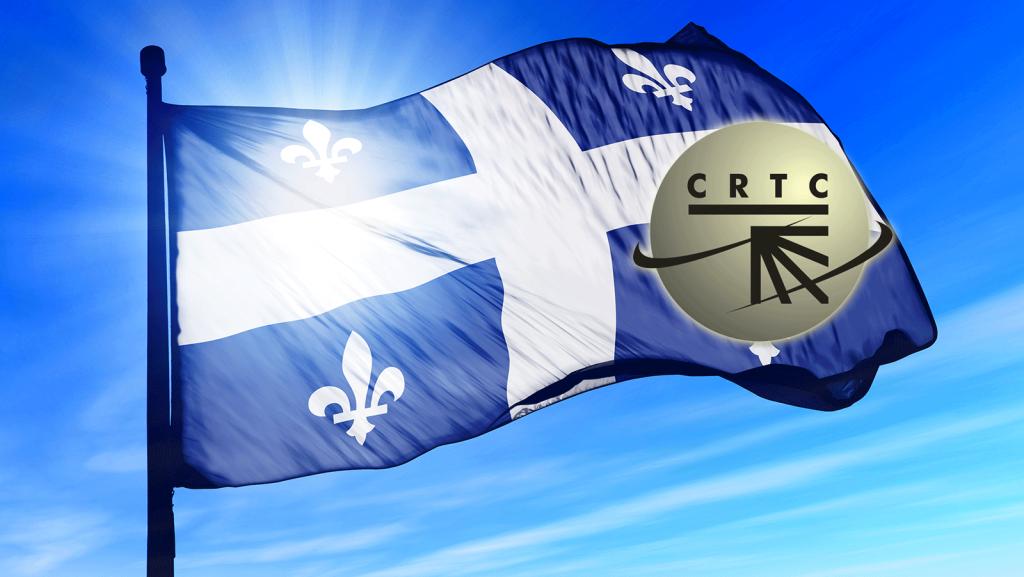 CRTC Rejects Quebec Online Gambling IP Block