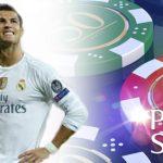 Cristiano Ronaldo helps push PokerStars.pt popularity; #RaiseIt Christmas campaign is a turkey