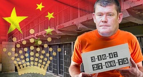crown-china-gambling-arrests