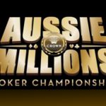 Crown's 2017 Aussie Millions Poker Championship to be broadcast live on Twitch.tv in partnership with Jason Somerville
