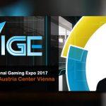 Dan Iliovici(Rombet) to speak about Responsible Gambling in Romania at VIGE2017