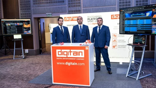 Digitain overhauls TotoGaming website