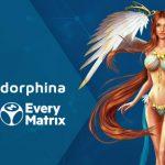 Endorphina slots games are now available through the EveryMatrix CasinoEngine platform
