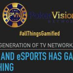 ePlay Digital's acquisition of PokerVision Media set to launch new poker TV revolution