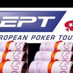 The European Poker Tour pays out over a billion euros; Spin & Go creates 16th millionaire