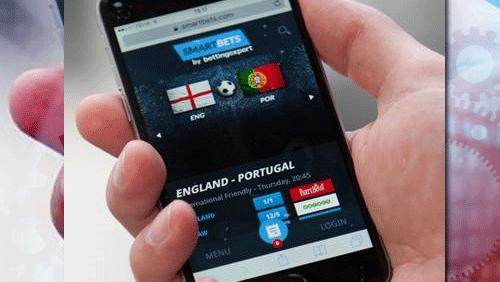 German language version of SmartBets goes live