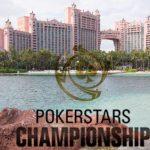 Inaugural Pokerstars championship kicks off in the Bahamas next week