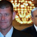 Israel probes James Packer over lavish gifts
