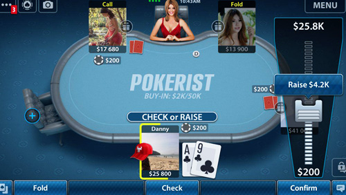 KamaGames® launches its holiday marketing campaign for Pokerist – Texas Poker