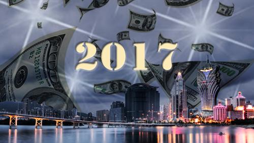 Macau's future bright in 2017: Morgan Stanley