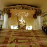 Macau's Greek Mythology remains closed, says DCIJ