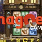 Magnet Gaming reveals new Inspector slot