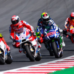 MotoGP first motorsport to partner with sportradar integrity services
