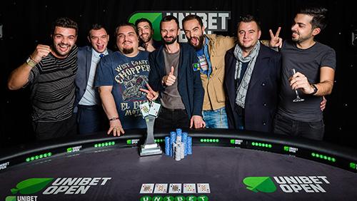 Nataly Sopacuaperu on the success of Unibet Open Bucharest
