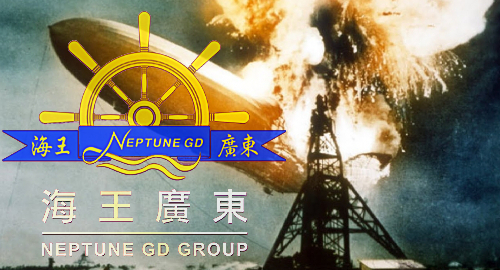 Neptune turns to money lending to offset VIP gambling slump