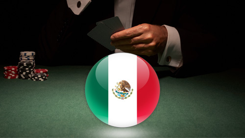 NetEnt enters Mexico with Codere