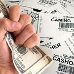 Nevada earning millions off unclaimed slots tickets
