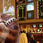Nevada casino revenue falls as football betting slumps 77%
