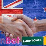 New Zealand picks OpenBet, Paddy Power Betfair bet platform