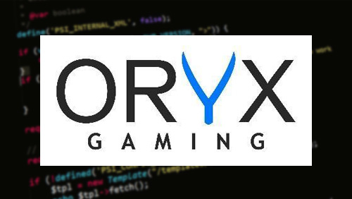 ORYX Gaming presents more HTML titles for Christmas